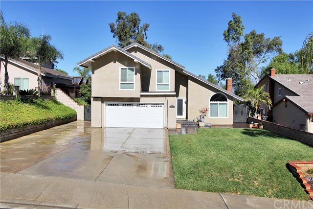 25 Viewpoint Circle Phillips Ranch, CA 91766 TR15243317