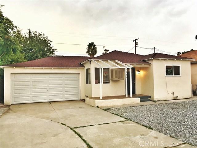 7238 Fairfax Drive San Bernardino, CA 92404 - MLS #: EV17198905