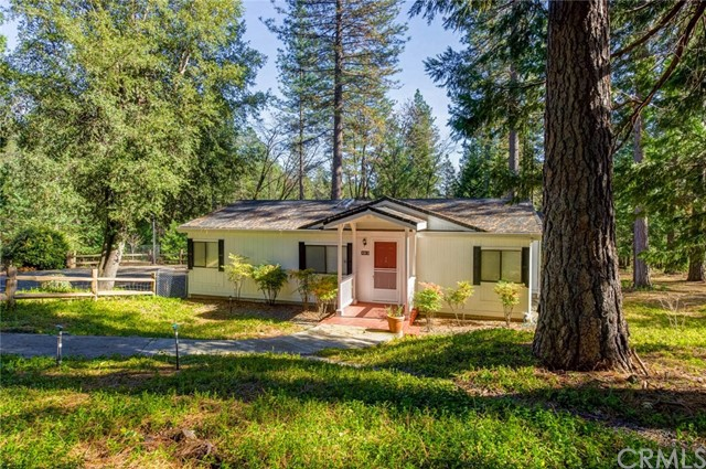 Single Family for Sale at 4910 Tiger Lily Drive Forest Ranch, California 95942 United States