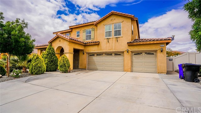 14422 Chumash Place,Victorville,CA 92394, USA
