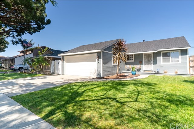 Detail Gallery Image 1 of 1 For 15522 Cordary Ave, Lawndale,  CA 90260 - 3 Beds   2 Baths
