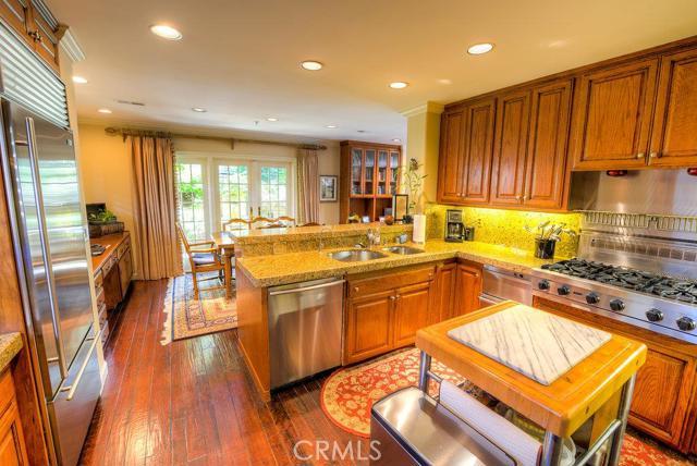 MLS OC16058170 San Clemente Single Family Residence for sale