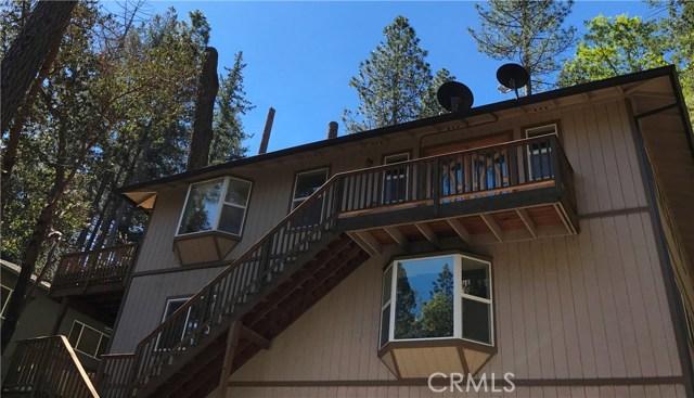 Casa Unifamiliar por un Venta en 16575 Cobb Boulevard Cobb, California 95426 Estados Unidos