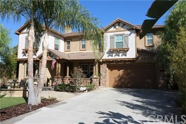 Single Family Home for Rent at 289 Cross Rail Lane Norco, California 92860 United States