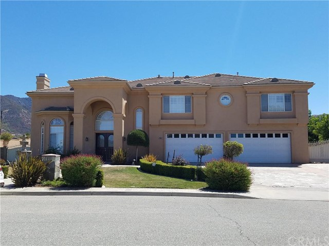 10907 Deer Valley Road Yucaipa, CA 92399 is listed for sale as MLS Listing CV16191461