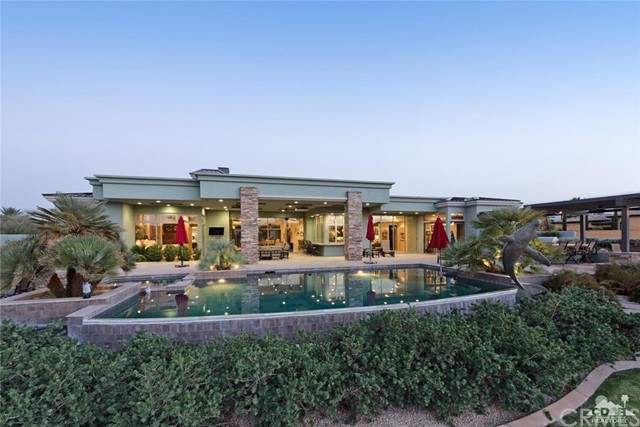 Single Family Home for Sale at 80 Royal Saint Georges Way 80 Royal Saint Georges Way Rancho Mirage, California 92270 United States