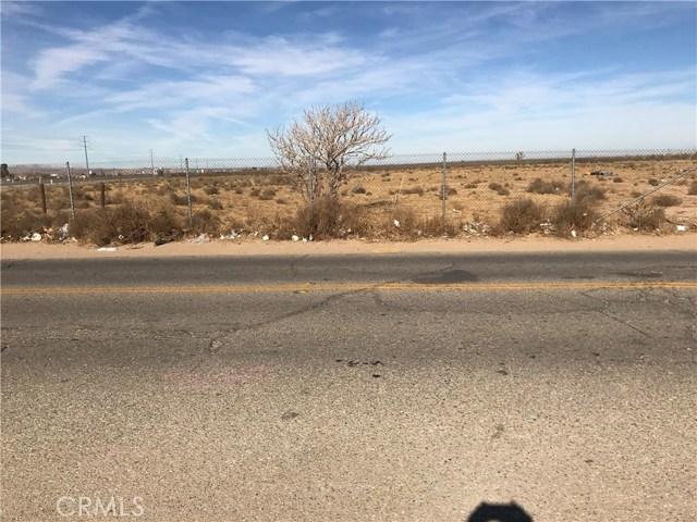0 Vintage Road Adelanto, CA 92301 - MLS #: SW18000987