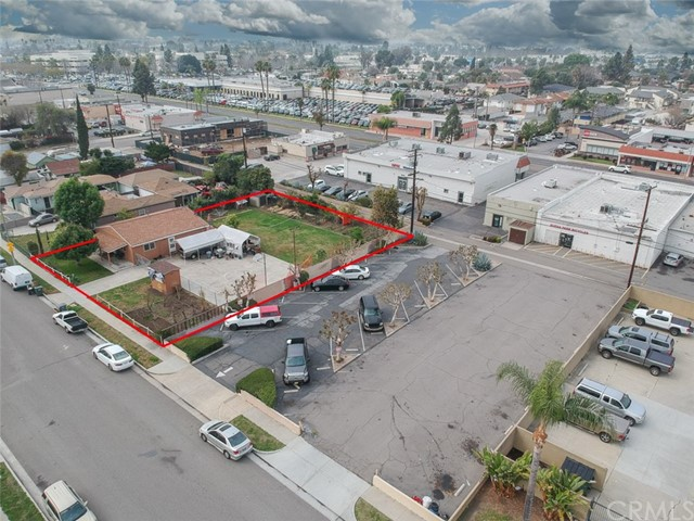 Commercial for Sale at 6071 Homewood Avenue Buena Park, California 90621 United States