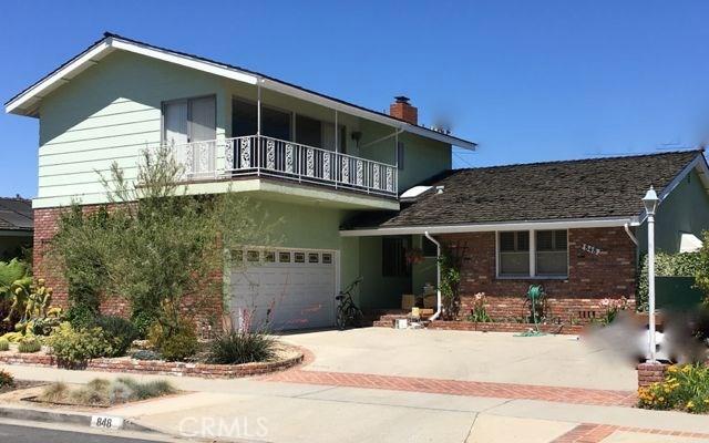848 Roxanne Avenue, Long Beach, CA, 90815