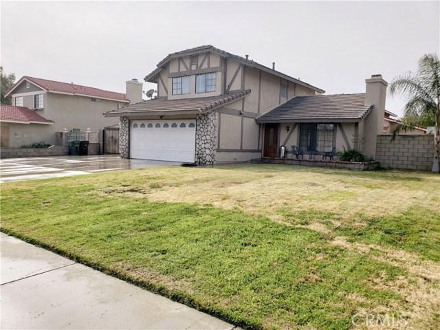 1064 Ironwood Avenue,Rialto,CA 92376, USA