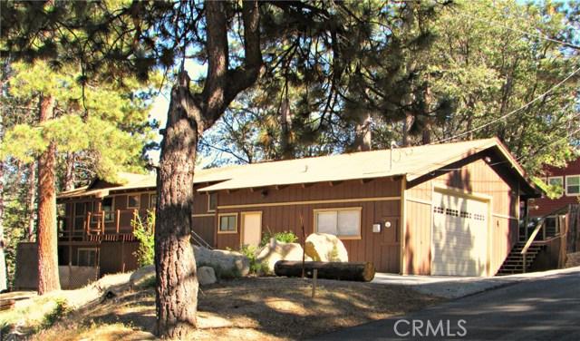 615 Ash Dr, Green Valley Lake, CA 92341 Photo