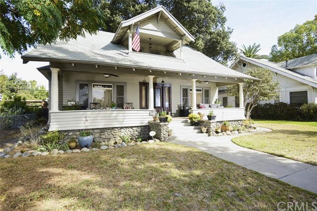 337 San Francisco Avenue , CA 91767 is listed for sale as MLS Listing CV16755204