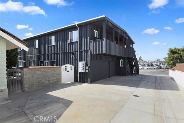 110 8th Street Newport Beach, CA 92661 - MLS #: NP17159893