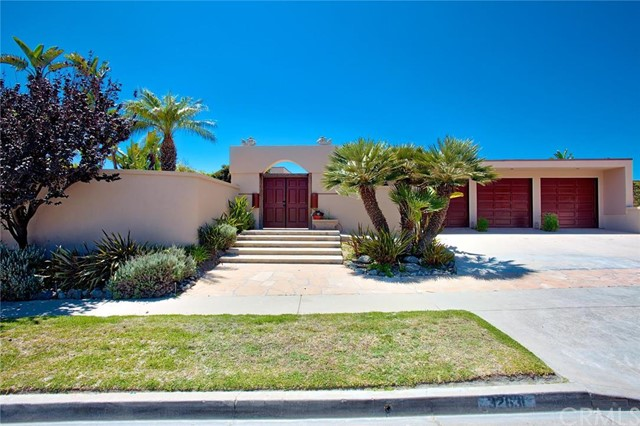 Single Family Home for Sale at 32631 Seven Seas Dana Point, California 92629 United States