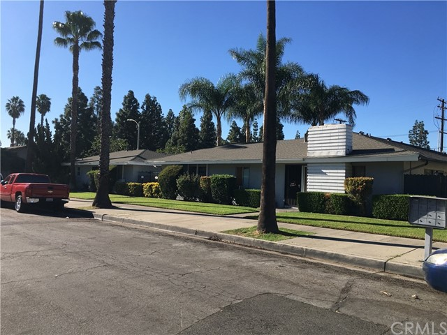 Residential Income for Sale at 1193 S Belhaven Street 1193 S Belhaven Street Anaheim, California 92806 United States