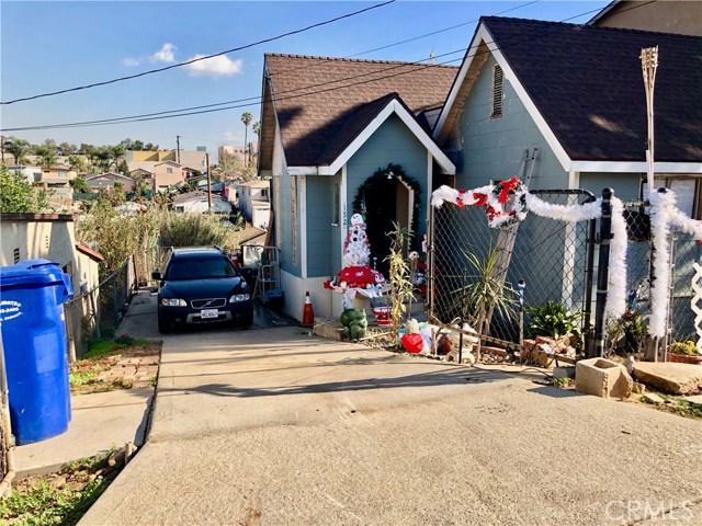 152 S Dangler Av, East Los Angeles, CA 90022 Photo