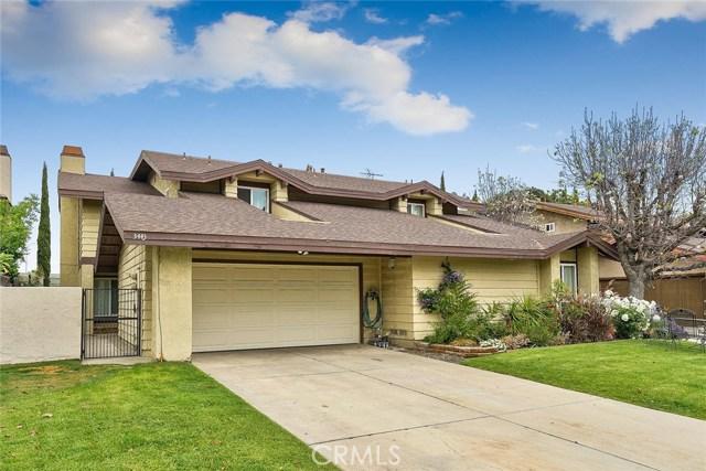 3449  W. Park Balboa Avenue, Orange, California