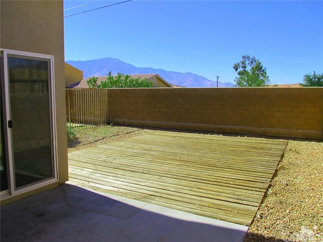 13757 Verbena Drive Desert Hot Springs, CA 92240 - MLS #: 218002886DA