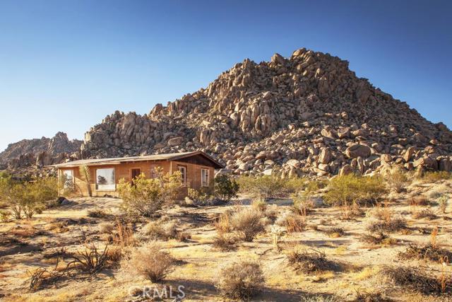 7155 Mojave Ranch Road, Joshua Tree CA 92252