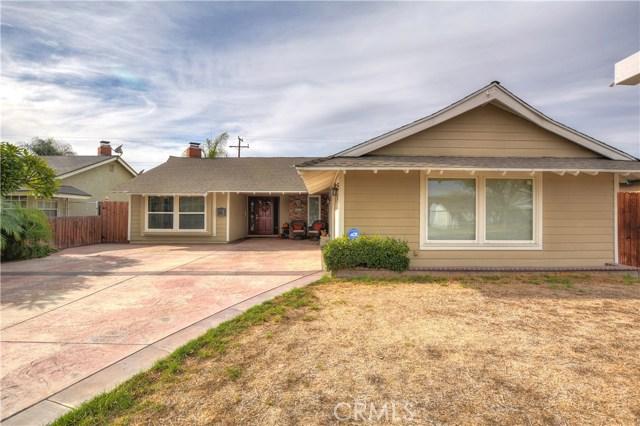 6431 N Cornet Circle Anaheim, CA  92807
