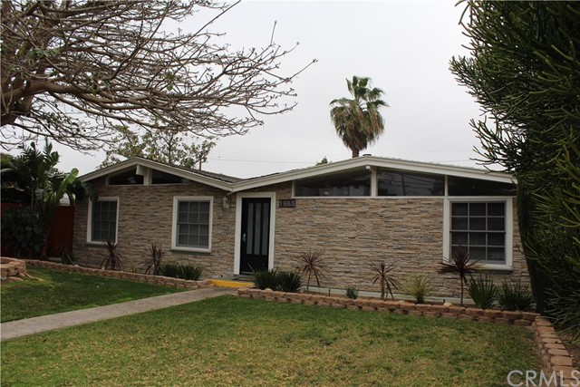 Single Family Home for Sale at 1965 Orange St Costa Mesa, California 92627 United States