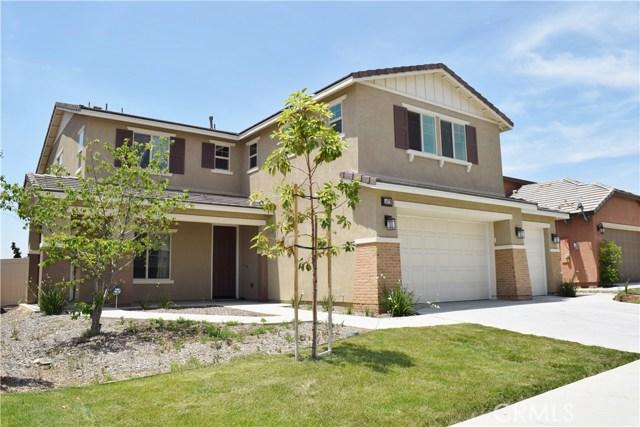 1479 Begonia Way, Beaumont, CA 92223