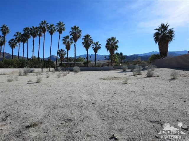 73381 Haystack Palm Desert, CA 92260 - MLS #: 217035804DA
