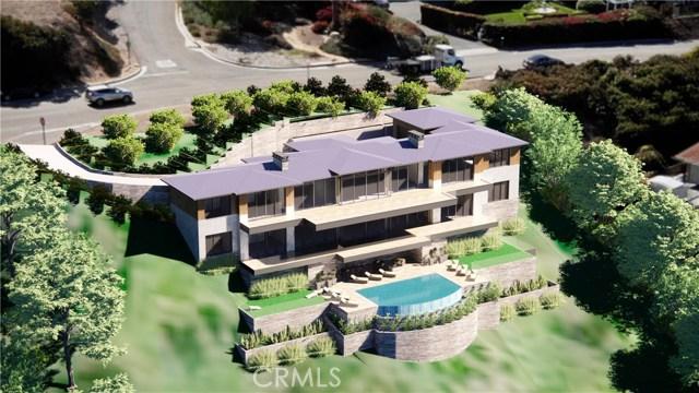 844 Via Del Monte, Palos Verdes Estates, California 90274, ,Land,For Sale,Via Del Monte,SB20237720