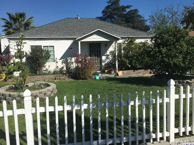 2226 N Frederic Street Burbank, CA 91504 is listed for sale as MLS Listing 317002123