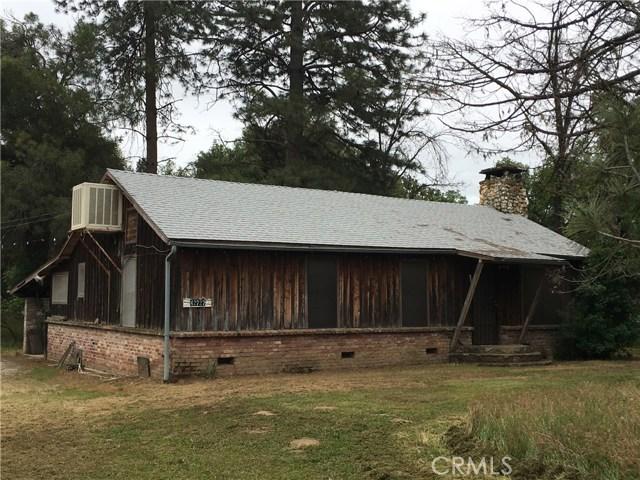 Casa Unifamiliar por un Venta en 42727 Road 628 Ahwahnee, California 93601 Estados Unidos