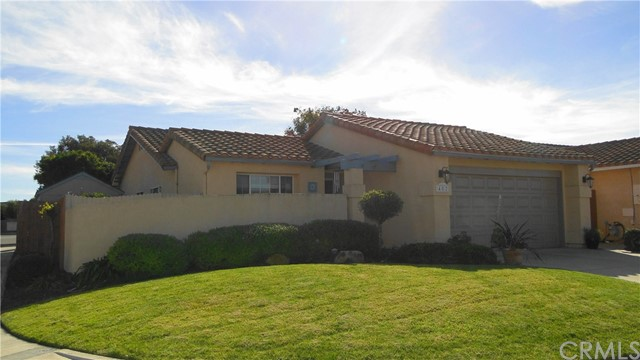 Property for sale at 452 Playa Blanca Street, Santa Maria,  CA 93455