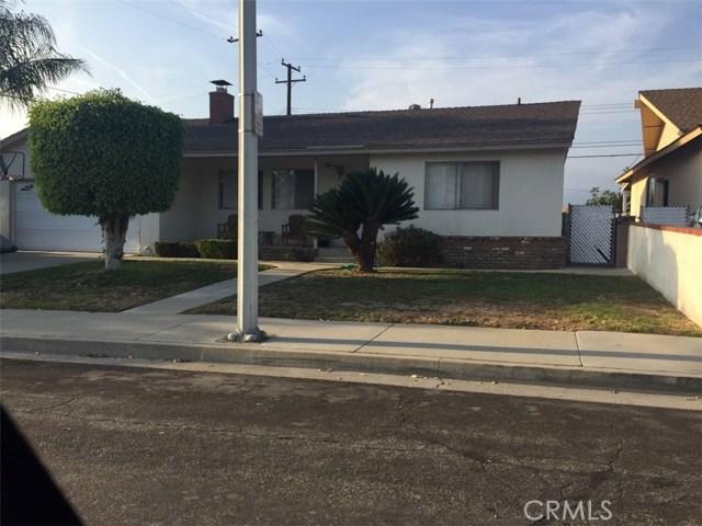 15943 Picton Street La Puente, CA 91744 - MLS #: DW17214074