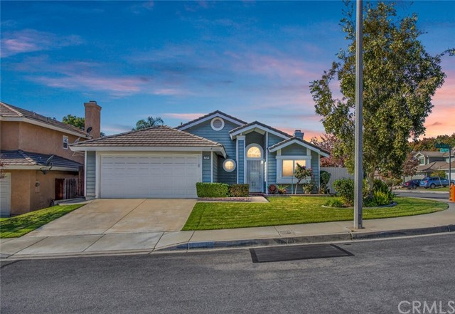 7534 ROCK CREST Lane Highland CA 92346