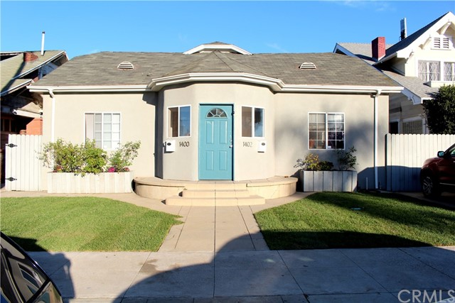 Residential Income for Sale at 1400 4th Avenue 1400 4th Avenue Los Angeles, California 90019 United States