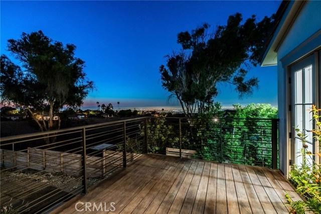 26325 Silver Spur  Rancho Palos Verdes CA 90275