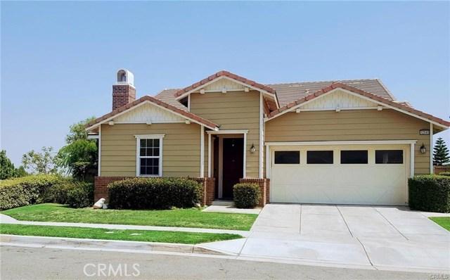 12545 Melody Drive, Rancho Cucamonga, California