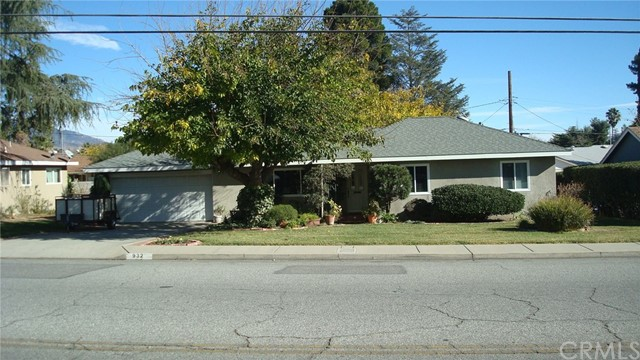 932 N 8th Street Banning, CA 92220 is listed for sale as MLS Listing EV17273722