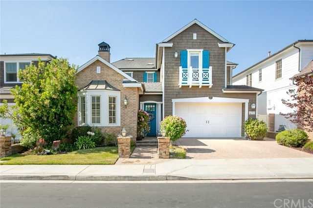 Photo of 4751 Edgartown Drive, Huntington Beach, CA 92649