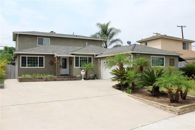 16718 E Edna Place, Covina, CA 91722