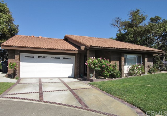15443 Golden Ridge Lane Hacienda Heights, CA 91745 - MLS #: TR18279996