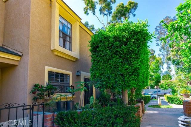 2516 Monte Carlo Drive Unit 8 Santa Ana, CA 92706 - MLS #: PW18142179