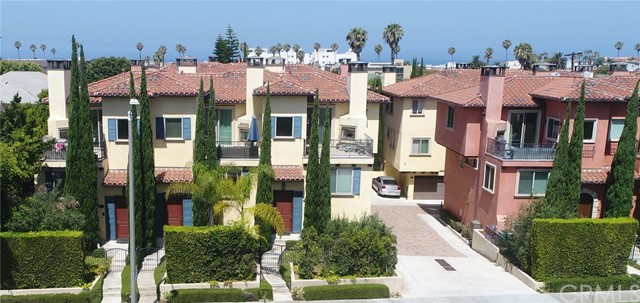 619 S Pacific Coast Unit B Redondo Beach, CA 90277 - MLS #: SB18174618