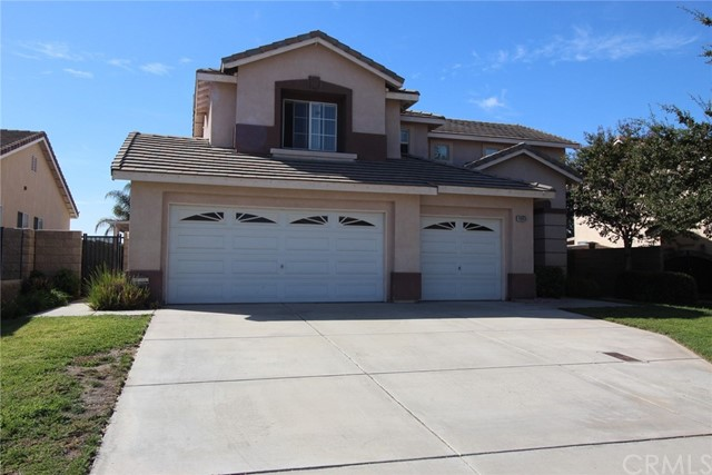 14963 Elkhorn Drive Fontana, CA 92336 is listed for sale as MLS Listing IV16709748