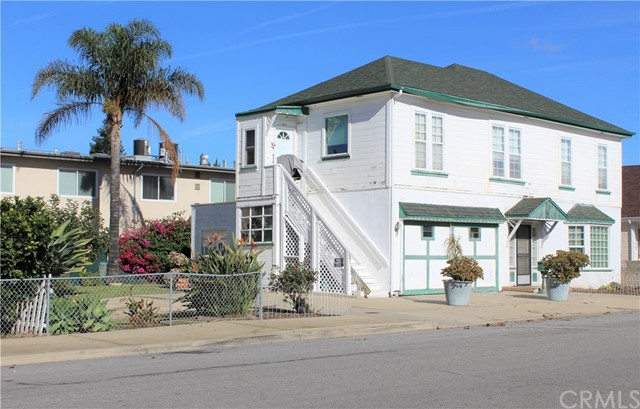 103  Poole Street, Arroyo Grande, California