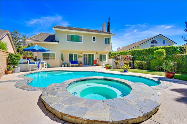Single Family Home for Sale at 31881 Old Hickory Trabuco Canyon, California 92679 United States