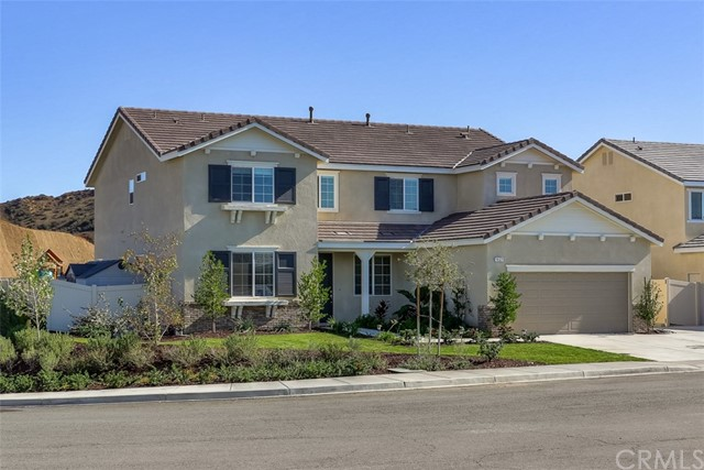1421 Sandy Hill Drive Calimesa, CA 92320 is listed for sale as MLS Listing EV16741209