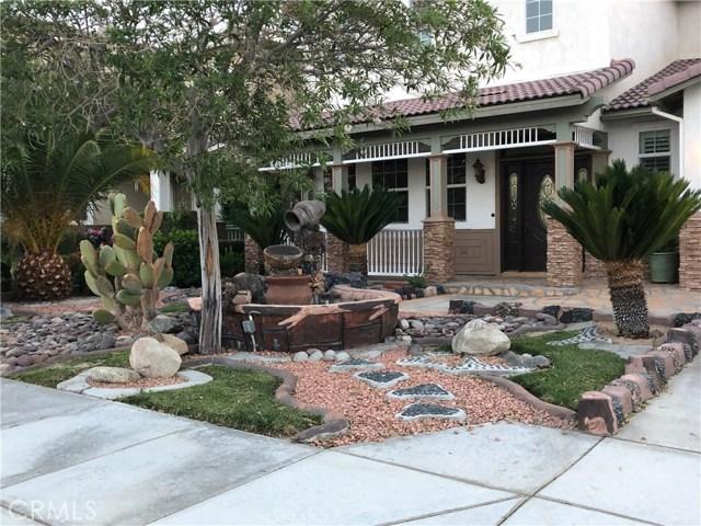 13020 Heywood Street, Victorville, CA, 92392