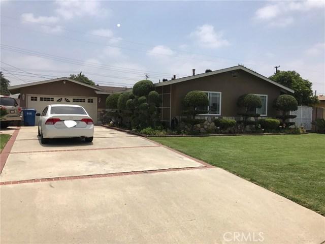 Single Family Home for Rent at 1448 Sandia Avenue La Puente, California 91746 United States