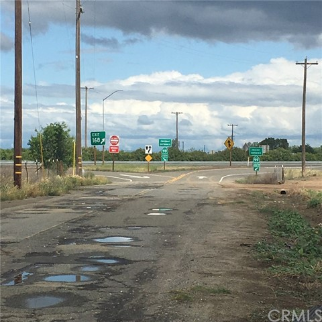 Land for Sale at 17639 Avenue 24 1/2 Chowchilla, California 93610 United States