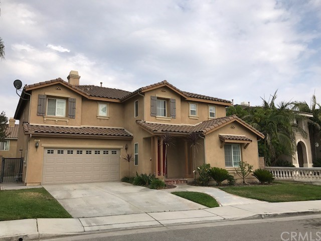 Property for sale at 6502 Gold Dust Street, Corona,  CA 92880